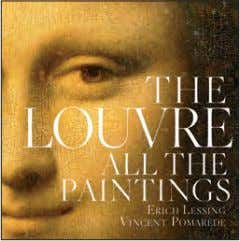 All the Paintings and The Vatican: All the Paintings. The Louvre: All the Paintings 978-1-57912-886-9 Black