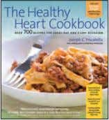 Aus.   No. 81784 • 978-1-57912-784-8 Rights: World the healthY coMPlete diabetic heart cookbook cookbook