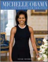 Aus. No. 81889 • 978-1-57912-889-0 • Rights: World Michelle obaMa First Lady of Fashion and Style