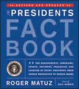 • Rights: World ebook: 978-1-60376-313-4 the Presidents Fact book The Achievements, Campaigns,