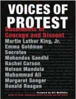 • 978-1-57912-808-1 Rights: WE ebook: 978-1-60376-206-9 voices oF Protest Documents of Courage and Dissent Frank