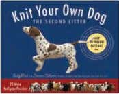 Knit Your Own Dog Knit Your Own Dog: The Knit Your Own Cat 978-1-57912-874-6 Second