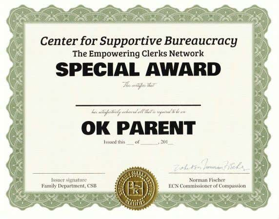 you may usethatcopy, visitusduringofficehoursororder at a blank award www.supportivebureaucracy.org Remember!