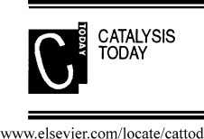 Catalysis Today 77 (2003) 287–297 Catalysis and sustainable (green) chemistry Gabriele Centi ∗ , Siglinda