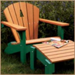 Shop Tools & Accessories Indoor Furniture Outdoor Furniture Mission Furniture Visit the WOOD Store at: WOODStore.net