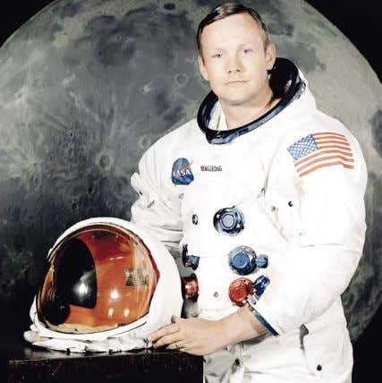 Constellation program aimed to return astronauts to the Neil Armstrong, first human to walk on the