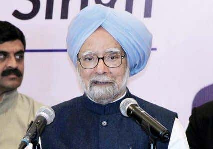 """I am deeply pained and anguished by the falsehood and Congress leader Manmohan Singh accused PM"