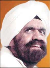 By Sant Rajinder Singh Ji Maharaj D octors and scientists have been studying the body‑mind