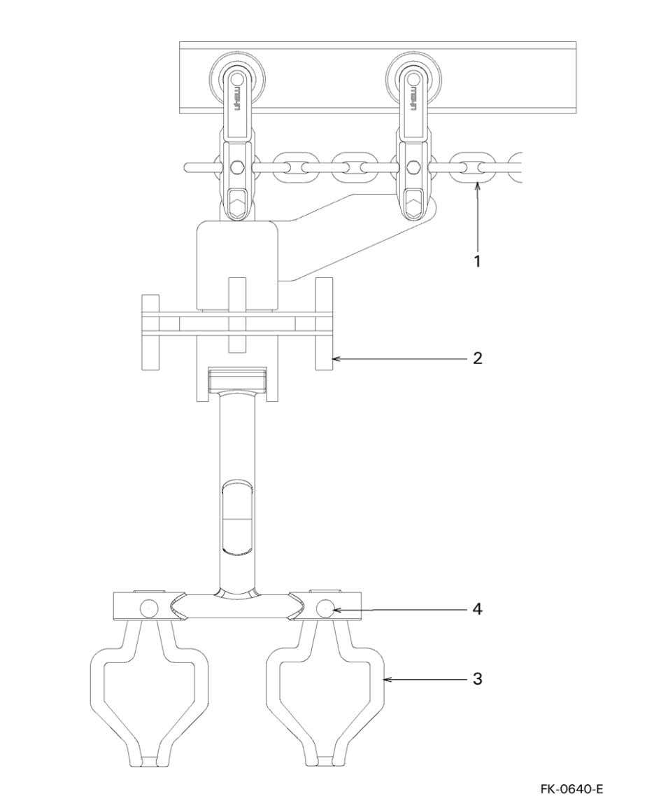Shackle Cut-up line revision 1 © Meyn Food Processing Technology B.V. 9