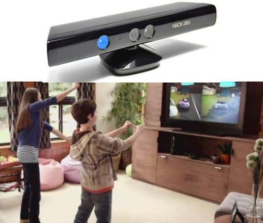 Engagement… THEN… Buttons / Joysticks / D-pads / Wires NOW… (Xbox Kinect) Camera-Based Gestures / Voice