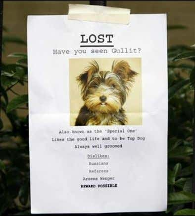 of Pet Care… THEN… Flyers on Lamp Posts for Missing Pets NOW… Internet-Enabled / GPS Tracking