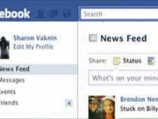 Re-Imagination of Feeds THEN… ;) N O W … (Facebook News Feed / Ticker / Twitter