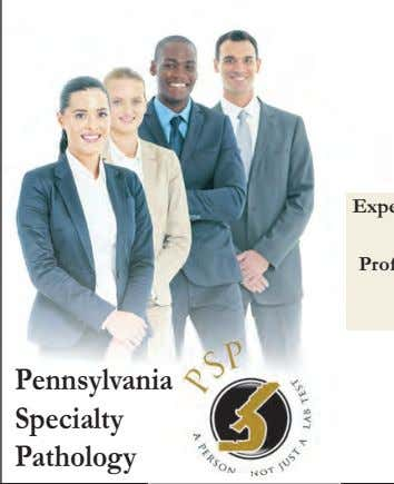 Pennsylvania Specialty Pathology