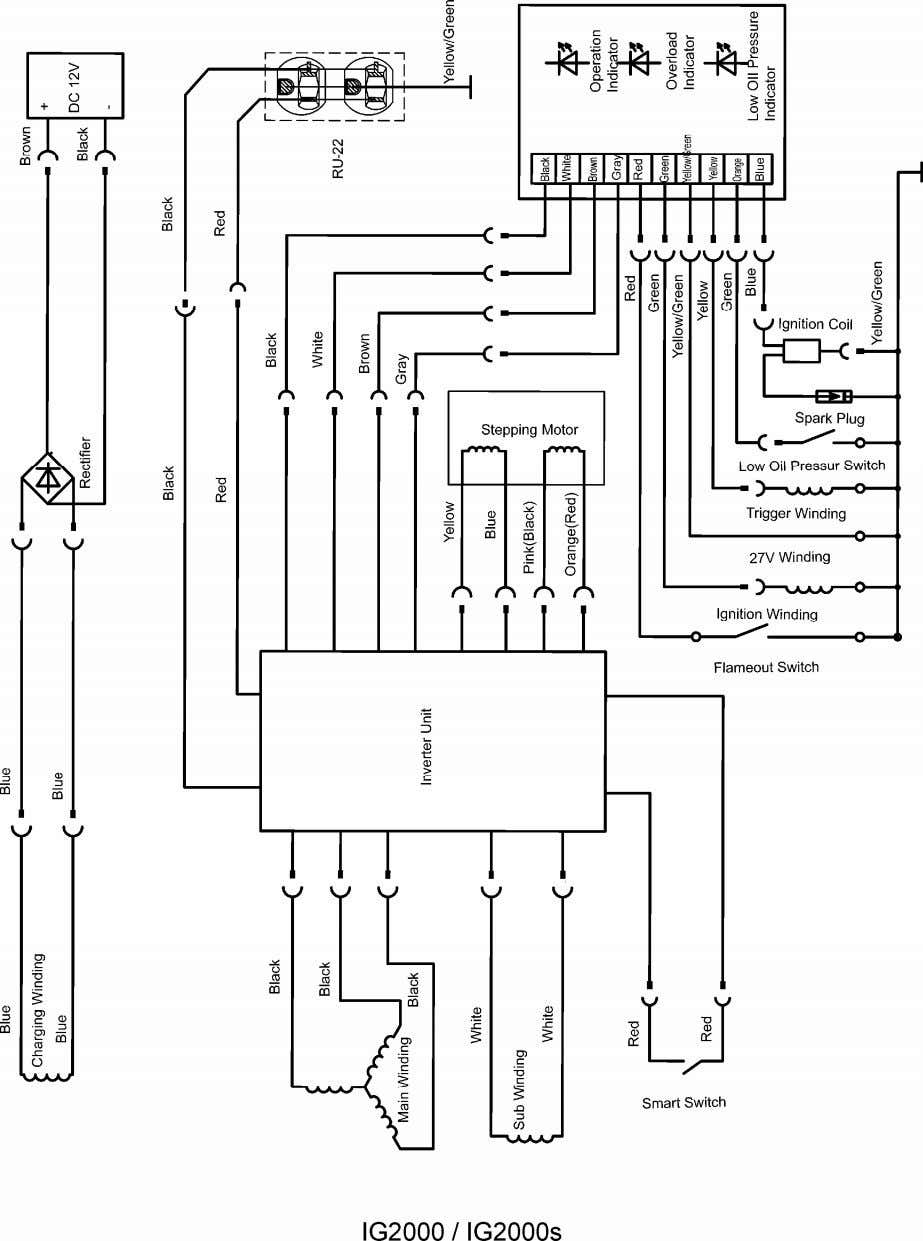13. ELECTRICAL WIRING DIAGRAMS 39