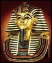 King Tutankhamen , also known as King Tut, was one of the most famous Pharaohs.