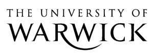 University of Warwick institutional repository: http://go.warwick.ac.uk/wrap A Thesis Submitted for the Degree of PhD at