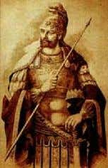 Jesuits in Russia—from Russia with Hate!! Page 2 of 10 Constantine XI (1449- 1453). Considered the