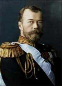 Jesuits in Russia—from Russia with Hate!! Page 6 of 10 Tsar Nicholas II (1894-1918). which was