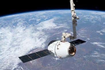with Emerging Space: Enabling Commercial Crew and Cargo Commercial companies developing vehicles under commercial