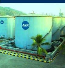and transporter Refineries Oil Tanker AKR Corporindo Petroleum Hub Terminal Retail Stations Small Vessel Barge