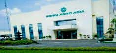 Factories Plantation Office (AAM) Sorini Pandaan (232,800MT) PT AKR Corporindo Tbk | OSK Asean Corporate Day