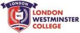 LONDON WESTMINSTER COLLEGE – BATTICALA Advance Diploma in Computer Systems Technology MIT 153: INTRODUCTORY