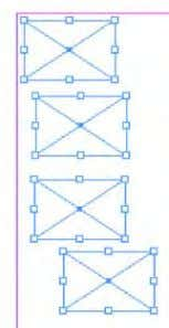tool until you have selected multiple objects ( Figure 9 ). Figure 9 Unaligned frames 6
