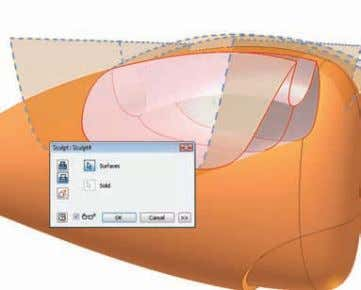 Plastic Part Design Autodesk Inventor software offers plastic parts designers maximum flexibility by combining native Inventor