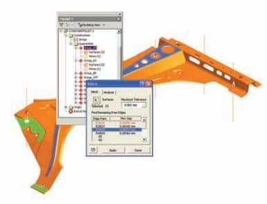 Native Translators Accept projects that use different applications. Autodesk Inventor offers a comprehensive suite of translators,