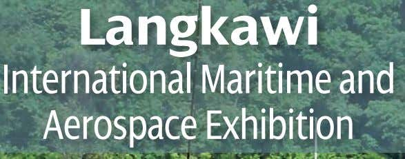 Langkawi International Maritime and Aerospace Exhibition