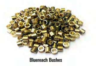 Bluereach Bushes