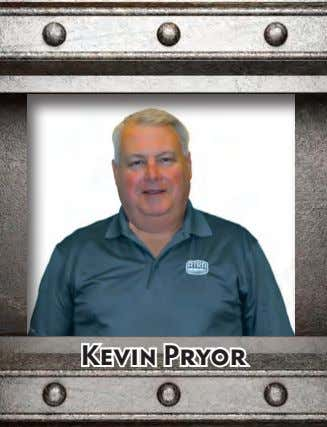 Kevin Pryor