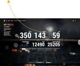 RESULT SPORTS Websites SOCIAL Live-Match Statistics WEBSITE Parallax Scrolling Multiple Social Integration Multilingual