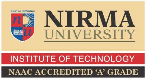 "logo.jpg SEMINAR REPORT ON ""BARCODES AND RFID TAGS"" Guided by Prof. Twinkle Bhavsar BY MITI SHAH"