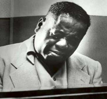 ART TATUM Tatum was born in Toledo, Ohio. From infancy he suffered from cataracts of disputed