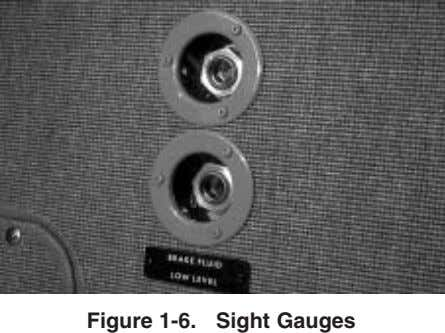Figure 1-6. Sight Gauges