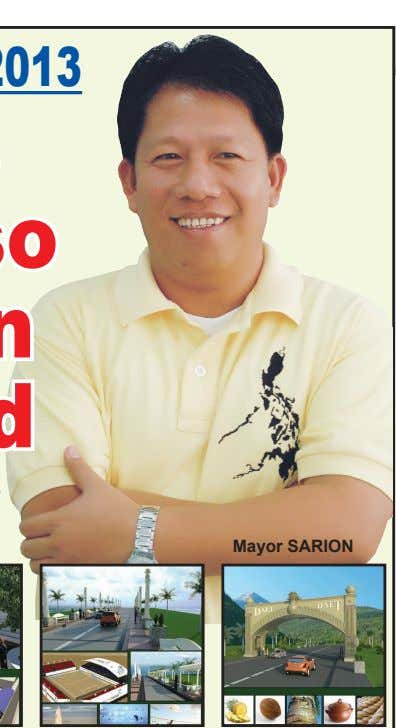 Mayor SARiON