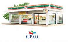 Who is CPALL ? ● Was established in 1988 ● Thailand's largest private company ●