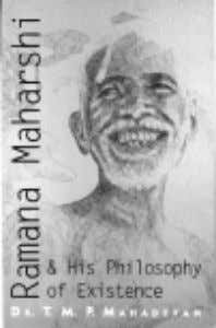 148148148148148 PagesPagesPagesPagesPages Long out of print, Ramana Maharshi and His Philosophy of