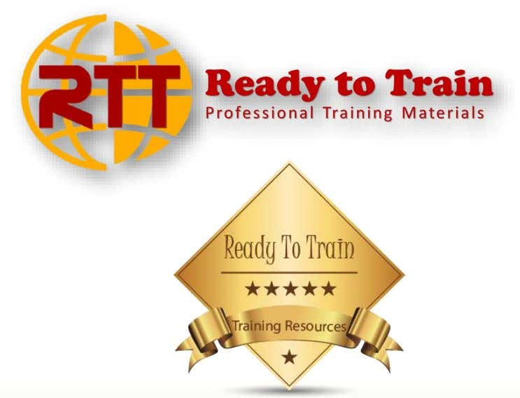 Training Needs Assessment Free Sample 25% www.ReadytoTrainMaterials.com 1