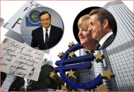part of the problem. 3–EUROZONE: THE MUDDLE IS THE RISK The major financial upheavals of recent
