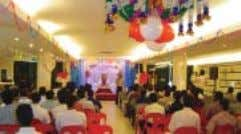 the Workers' Ministry -'Snehapravaham'. The meet based on the theme of God's love was held at