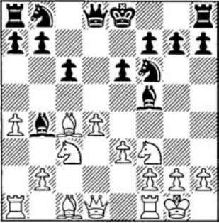 CHAPTER ONE The Old Main Line: Black plays to prevent e3-e4 3 LiJf3 LiJf6 4 LiJc3