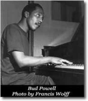 solo di Bud Powell tratto dal brano Parisian Thoroughfare . File Audio - Parisian Thoroughfare (MP3