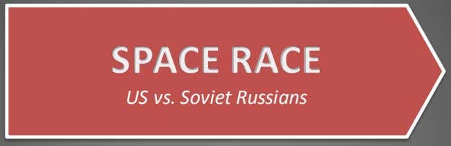 US vs. Soviet Russians