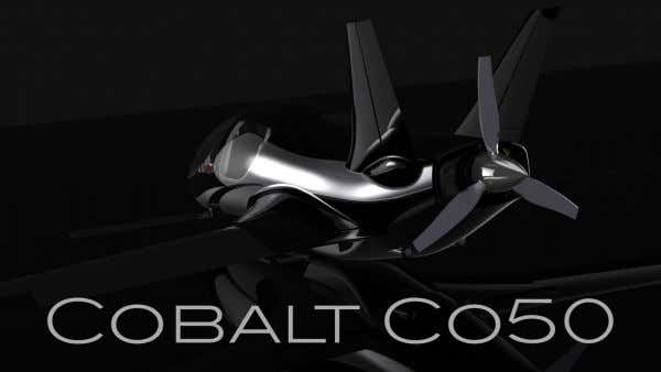 COBALT AIRCRAFT INDUSTRIES Airparc 6 Avenue de l'Europe 78117 Toussus le Noble, FRANCE www.cobalt-aircraft.com