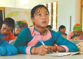 Partnership Program Literacy education for ethnic minorities In Vietnam, efforts have been made to provide non-formal
