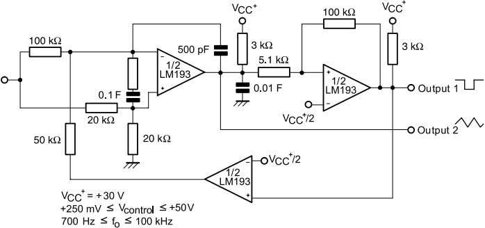 Figure 20: Two-decade, high-frequency VCO