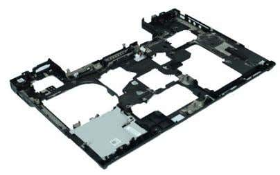 additional safety best Removing the Bottom Chassis Assembly NOTE: You may need to install Adobe™ Flash