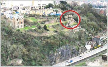 Dennis Gornall Campaign launched to stop house in Avon Gorge A surprising planning decision has allowed